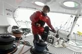 Vendée Globe : Bestaven a franchi le cap Horn en tête, Dalin toujours à ses trousses