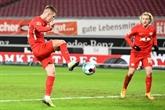 Allemagne : Leipzig gagne et reprend la tête au Bayern