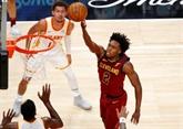 NBA : Philadelphie plane, Cleveland cavale et les Rockets se réveillent