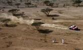 Dakar 2021 : Al-Attiyah et Brabec remportent le prologue