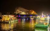 Dà Nang relance les activités touristiques nocturnes sur la rivière Hàn