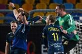 Mondial de hand : la Suède trop forte pour la France, qui cale encore en demies