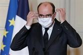 La France ferme ses frontières mais échappe au reconfinement