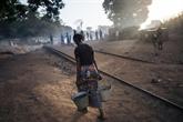 Centrafrique : plus de 200.000 personnes déplacées en moins de deux mois, selon l'ONU