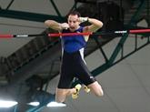Renaud Lavillenie confirme avec 5,95 m