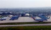 Le taux de ponctualité des compagnies aériennes vietnamiennes atteint 95,4%