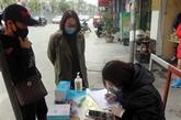 Coronavirus : le Vietnam enregistre 28 nouveaux cas en 12 heures