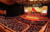 Les Congrès du PCV contribuent à l'essor national et au socialisme international