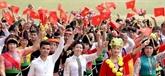 Les ethnies fondent leur espoir dans le XIIIe Congrès national du PCV