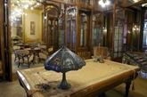 Bruxelles : un chef d'œuvre de l'Art nouveau ouvre ses portes au public