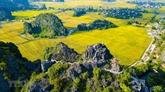 Ninh Binh dévoile ses plans pour l'Année nationale du tourisme 2021