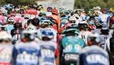 Cyclisme : une reprise en pointillé au GP La Marseillaise