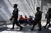 Deux Guatémaltèques et deux Mexicains identifiés parmi les 19 victimes