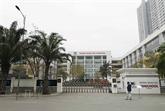 Hanoï : les élèves prennent les vacances du Nouvel An lunaire plus tôt que prévu