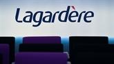 Le groupe Lagardère obtient un prêt garanti par l'État de 465 millions d'euros