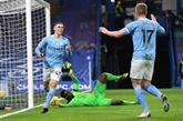 Angleterre : Manchester City intraitable face à Chelsea