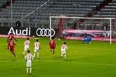 Allemagne : le Bayern se rebiffe, Lewandowski hors concours