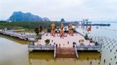Haï Phong : Bach Dang Giang classé site hisorique national