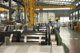 Le libre-échange Vietnam - Royaume-Uni apporte des opportunités à l'industrie sidérurgique