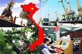 Le gouvernement publie une résolution sur le développement socio-économique en 2021