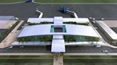 Le ministère du Plan et de l'Investissement évalue le projet d'aéroport de Sa Pa