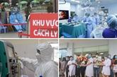 Les dix événements médicaux et de prévention des maladies au Vietnam en 2020