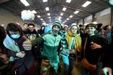 Fête sauvage en Bretagne : première mise en examen d'un organisateur
