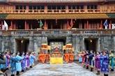 Faire des patrimoines culturels un atout pour le développement national