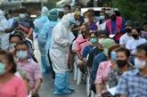 Thaïlande : un budget suffisant pour traiter les conséquences du COVID-19