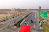 Forte hausse des investissements chinois au Cambodge au cours des 11 premiers mois 2020