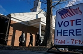 Dernières heures de vote en Géorgie, le Sénat et les débuts de Biden