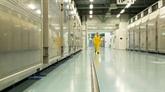 L'Iran a repris l'enrichissement d'uranium à 20%