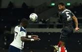 Coupe de la Ligue anglaise : Tottenham en finale
