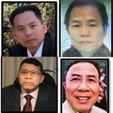 Police vietnamienne :