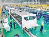 HSBC: le Vietnam affiche le taux de croissance le plus élevé d'Asie