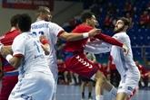 Hand : les Français chutent en Serbie en qualifications pour l'Euro-2022