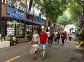 Depuis sa création, la rue des livres à Hô Chi Minh-Ville a accueilli 11,5 millions de visiteurs