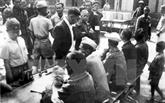 Souvenirs des premières élections législatives du Vietnam