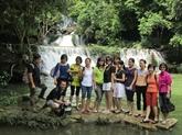 Écotourisme, la nouvelle tendance de voyager des Vietnamiens