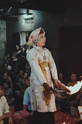 Les pratiques liées à la croyance en les Déesses-Mères des Trois mondes