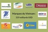 Le Vietnam, la Marque Nation à la croissance la plus rapide dans le monde