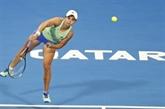 Barty et S.Williams attendus aux tournois de Melbourne préparatifs à l'Open d'Australie