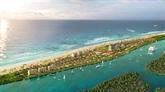Nova World Hô Tràm lance le concept Habana Island
