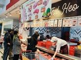 Central Retail lance un programme de vente de viande de porc à but non lucratif
