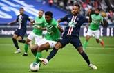 Coupe de France : le PSG contre Guingamp ou Caen en 32es de finale