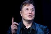 Elon Musk devient officiellement l'homme le plus riche du monde