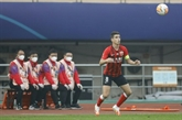 Foot : la Chine, un Eldorado en voie de disparition