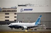 Crash des 737 MAX : accusé de fraude, Boeing va verser 2,5 milliards d'USD