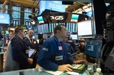 Dow Jones, Nasdaq et S&P 500 terminent sur des records à Wall Street