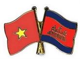 Défense : Vietnam et Cambodge intensifient leur coopération